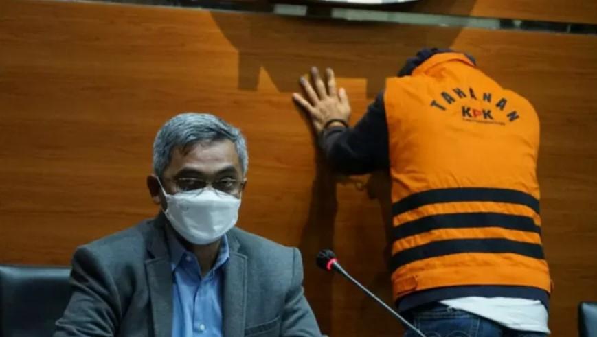 Direktur Penyidikan KPK Setyo Budiyanto