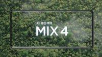Inilah Kelebihan dan Kekurangan Xiaomi Mix 4