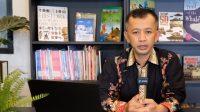 Kepala Sekolah SD Budi Mulia Dua Pandean Sari Sulton, S.Ag., S.S