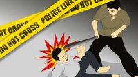Remaja Asal Palembang Tega Bacok Teman Gara-gara Masalah Hutang