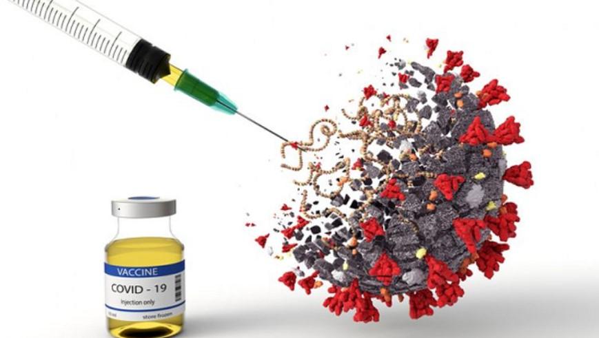 Bagaimana Cara Kerja Vaksin Melawan Virus Corona