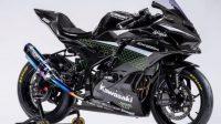 Daftar Harga Motor Sport Kawasaki Ninja Terbaru