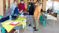 Daftar Lokasi Vaksinasi Covid-19 dosis pertama di Bekasi