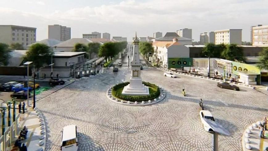 Daftar Tempat WIsata yang sudah dibuka di Jogja saat PPKM terbaru