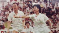 Foto Legenda Bulutangkis Indonesia Verawaty (ist)