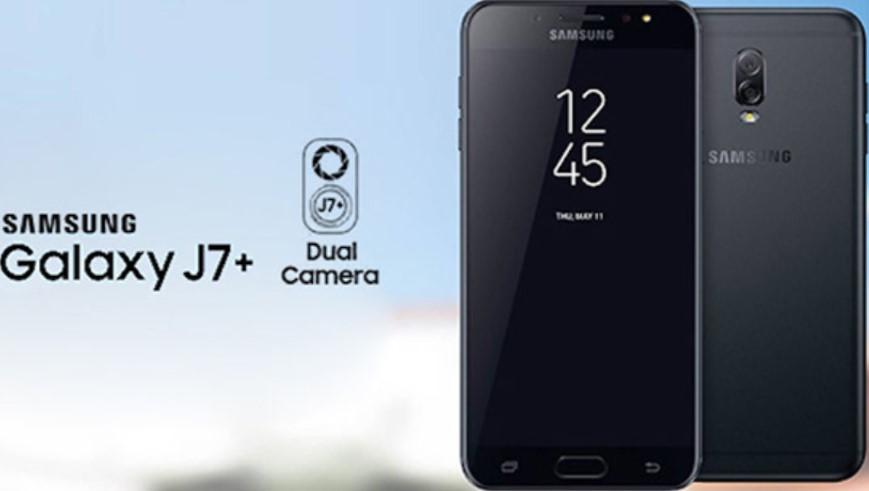 Harga Baru dan Bekas Samsung Galaxy J7 Plus di Indonesia