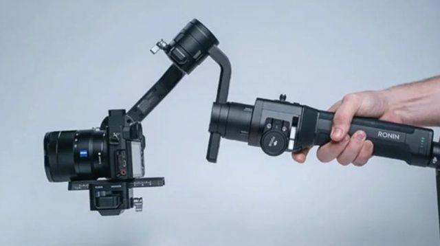 Harga Gimbal Kamera DSLR Murah Terbaik
