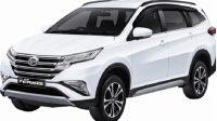 Harga dan Fitur Baru Daihatsu Terios