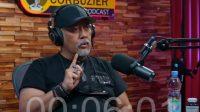 Indro Warkop DKI bahas soal Warkopi hadir di Podcast Deddy Corbuzier