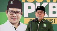 Ketua DPP PKB Gus AMI (A. Muhaimin Iskandar)