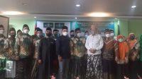 Pelantikan PW RMI NU DKI Jakarta Masa Khidmat 2021-2026