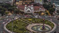 Rekomendasi Wisata di Semarang Jawa Tengah