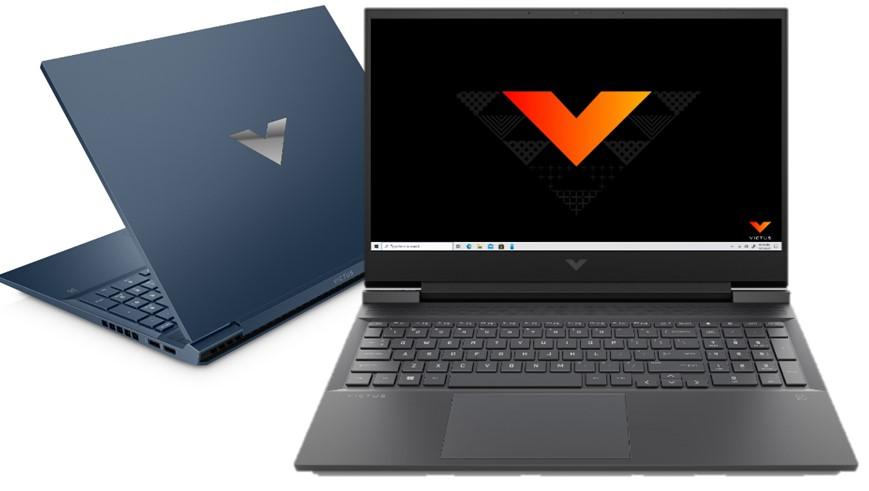 Review Spesifikasi dan Kelebihan dari Laptop Gaming HP Victus 16
