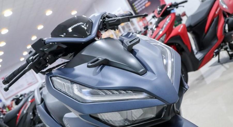 Spesifikasi dan Harga Terbaru Honda Vario 160